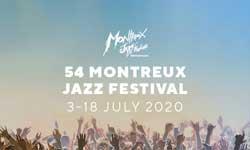 03.—18.07.20 Montreux Jazz Festival