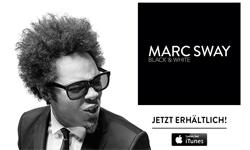 CD Marc Sway: Black & White