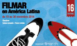 15.-30.11.14. Festival Filmar GINEBRA