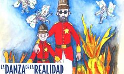 SEPT 2014 - CINE La danza de la realidad (Chile)