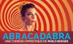 CINE Abracadabra - ROMANDIE