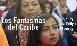 CINE dès 05.12.18. Fantasmas del Caribe (COL) Romandie