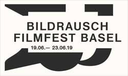 19.06.—23.06.19. Bildrausch Filmfest BASEL
