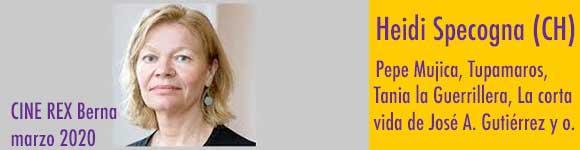 06.03.20. Heidi Specogna (CH)