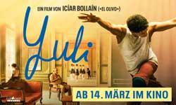 CH-D: Ab 14.03.19. Yuli (Cuba-España)