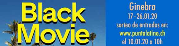 17.-26.01.20. Black Movie Festival (GE)