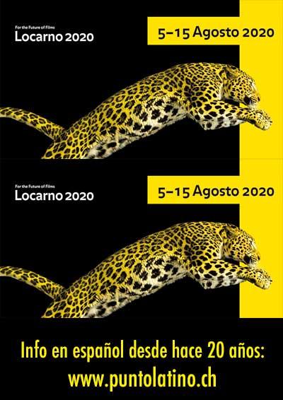 2020 Locarno Festival