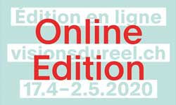 17.04.—02.05.20 Visions du réel