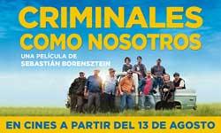CH-D: 13.08.20. Criminales como nosotros (Arg)