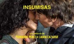 Ab 06.08.20. Insumisas (Cuba)