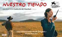 Ab 25.04.19. Nuestro Teimpo (Mex), CH-D