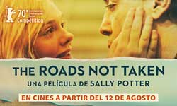 12.08.20 ROMANDIE The Roads not Taken