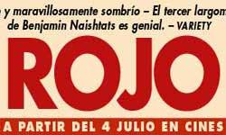 Ab 04.07.19. Rojo (Argentina)