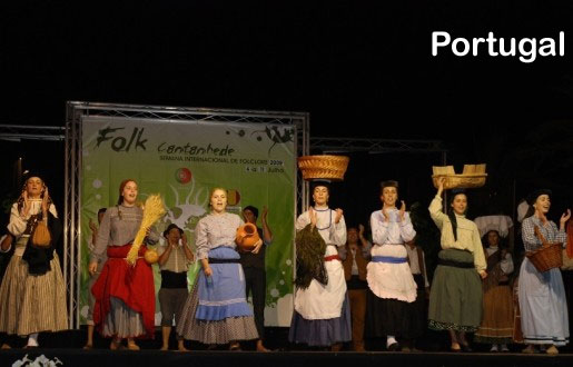 Fribourg rencontres folkloriques internationales