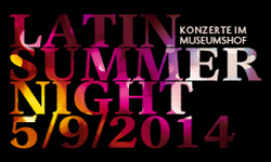 05.09.14. Summer Night BASEL