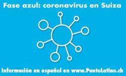 2020 Coronavirus en Suiza