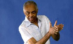 27.09.14. Gilberto Gil - Montreux Jam Session