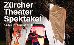 Zürcher Theater Spektakel 2014