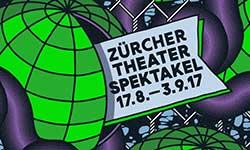Zürcher Theater Spektakel 2017